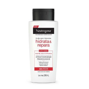 Neutrogena Body Care Hidrata e Repara 200ml