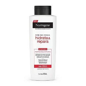 Neutrogena Body Care Hidrata e Repara 400ml