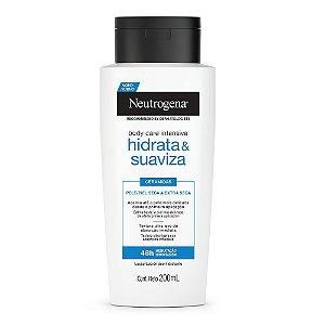 Neutrogena Body Care Hidrata e Suaviza 200ml