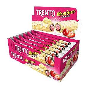 Trento Wafer Massimo Morango Com 16un