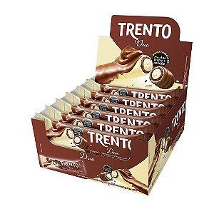 Trento Wafer Duo Display Com 16un