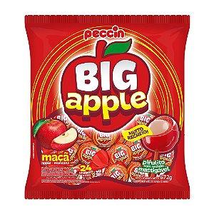 Pirulito Big Apple 672g