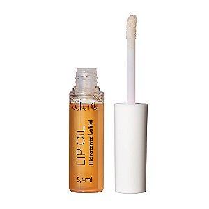 Vult Lip Oil Hidrante Labial Laranja 1