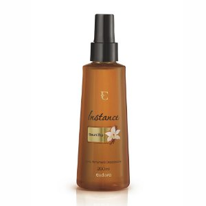 Spray Desodorante Perfumado Instance Baunilha 200ml