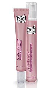 Roc C-Superieur Sérum 15g + Gel Creme Concentrado 16% 15 mL