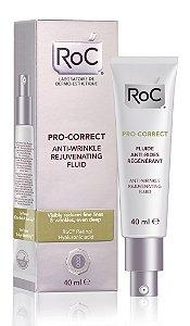 Roc Pro Correct Fluído 0.04% - 40mL