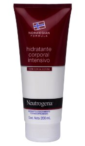 Neutrogena Norwegian Hidratante Corporal Intensivo - 200 ml