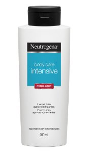 Neutrogena Body Care Intensive Pele Extra Seca 400ml