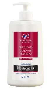 Neutrogena Norwegian Hidratante Corporal - 500 ml