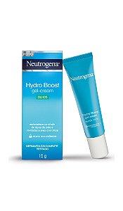 Neutrogena Hydro Boost Olhos Gel Creme - 15g