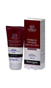 Neutrogena Norwegian Creme para Mãos - FPS30 56g
