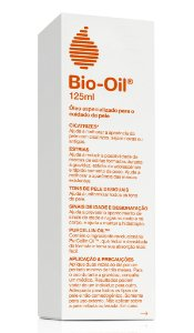 Bio-Oil Cicatrizante e Antiestrias 125ml