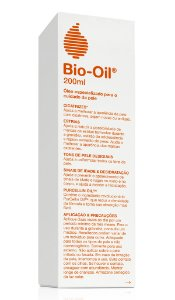 Bio-Oil Cicatrizante e Antiestrias 200ml