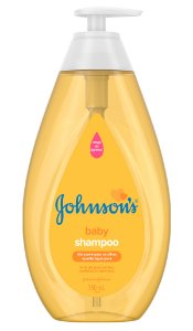 Johnson's Baby Shampoo Infantil 750 ml