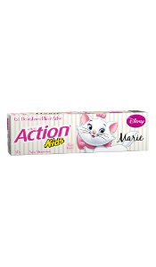 Gel Dental Ultra Action Marie Tutti Frutti - 50g