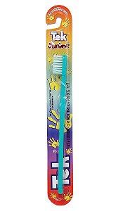Escova Dental Tek Infantil