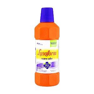 Lysoform Bruto Suave Odor - 500ml