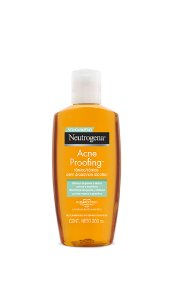 Neutrogena Tônico Sem Álcool Acne Proofing - 200ml
