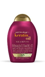 Shampoo Ogx Keratin Oil - 385mL