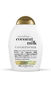 Condicionador Ogx Coconut Milk - 385mL