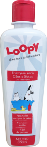 Loopy Shampoo Neutro 350ml