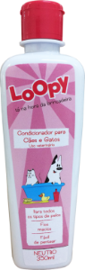 Loopy Condicionador Neutro 350ml