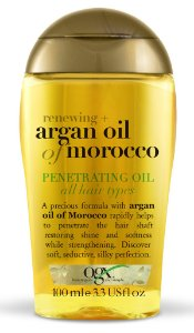 Óleo Capilar Ogx Argan Oil of Marocco - 88ml