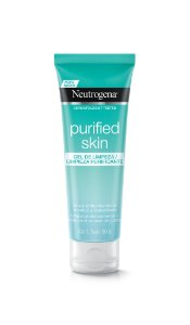 Neutrogena Gel de Limpeza Purified Skin - 80g
