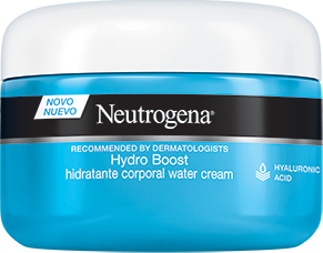 Neutrogena Hydro Boost Water Cream 200ml