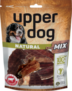 Upper Dog Natural Mix 50g