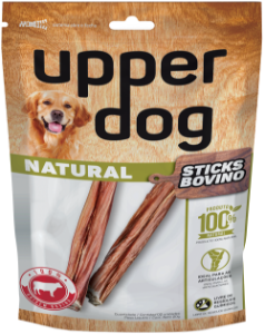 Upper Dog Natural Sticks Bovino