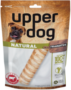 Upper Dog Natural Traquitos