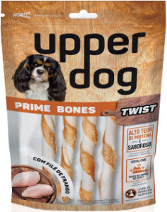 Upper Dog Twist Prime