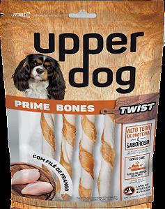 Upper Dog Twist Prime