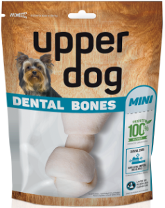Upper Dog Osso Mini Dental Bone