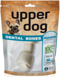 Upper Dog Osso Pequeno Dental Bone
