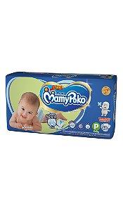 Fralda MamyPoko Fita Tamanho P – 40 unidades