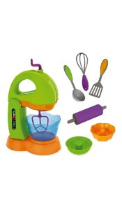 Kit Batedeira Color Chefs