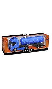 Hi-Way Tanque Iveco