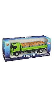 Tector Dropside Iveco