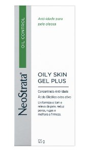 Neostrata Gel Facial – Oily Skin Gel Plus - 125g