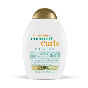 Shampoo Ogx Coconut Curls - 385mL