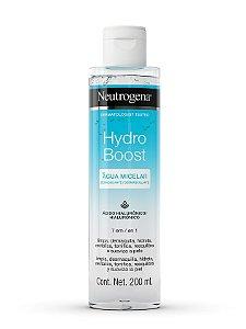 Neutrogena Água Micelar Hydro Boost - 200ml