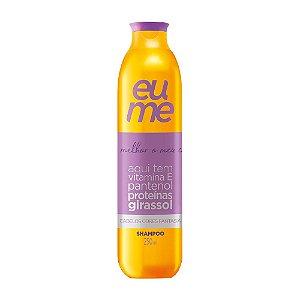 Eume Shampoo Cores Fantasia 250ml