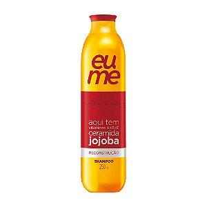 Eume Shampoo Reconstrução 250ml