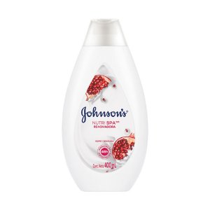 Hidratante Johnson's Loção Renovadora - 400mL