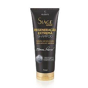 Shampoo Siàge Expert Regeneração Extrema 250ml