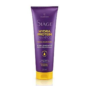 Shampoo Siàge Hydra Protein 250ml