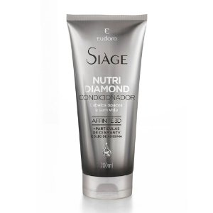 Condicionador Siàge Nutri Diamond 200ml