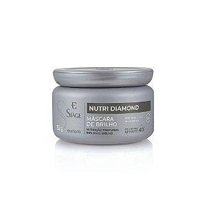 Máscara Capilar Siàge Nutri Diamond 250g